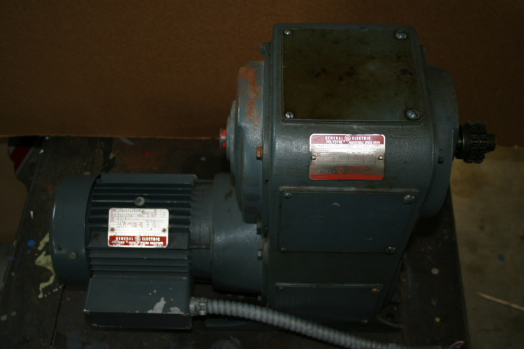 vacuum pump Welch Duo Seal 1402    TESTED