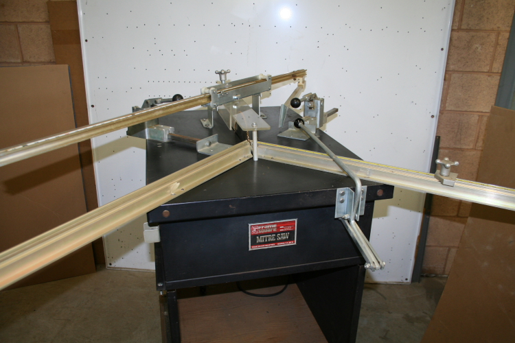 Picture Framing and Festool?